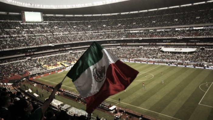 Mexico to bid for 2026 World Cup