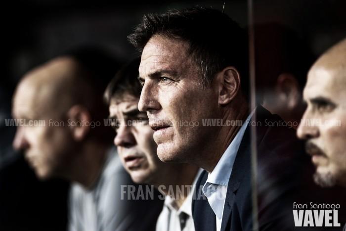 Diagnosticado com câncer e em sequência irregular, Eduardo Berizzo é demitido do Sevilla