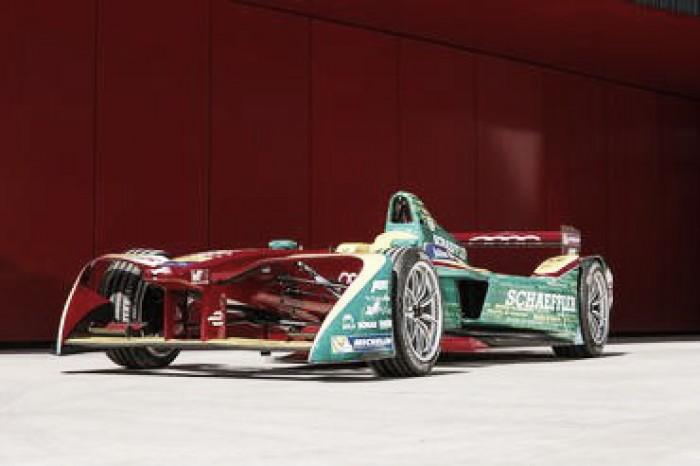 Audi amplia participação na Fórmula E