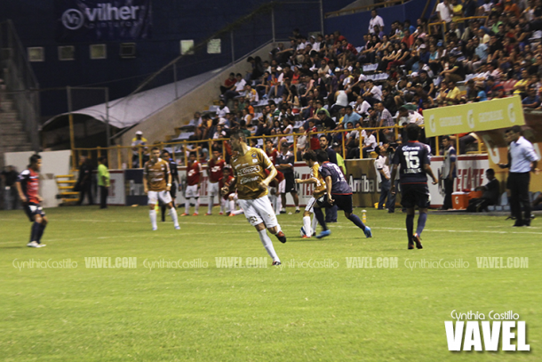 Atlante - Dorados: por un debut decoroso