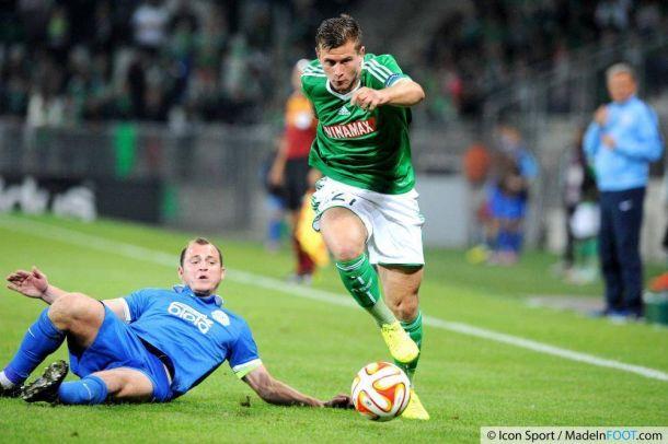 Live Ligue Europa: le match Saint-Éienne vs Qarabag Agdam en direct