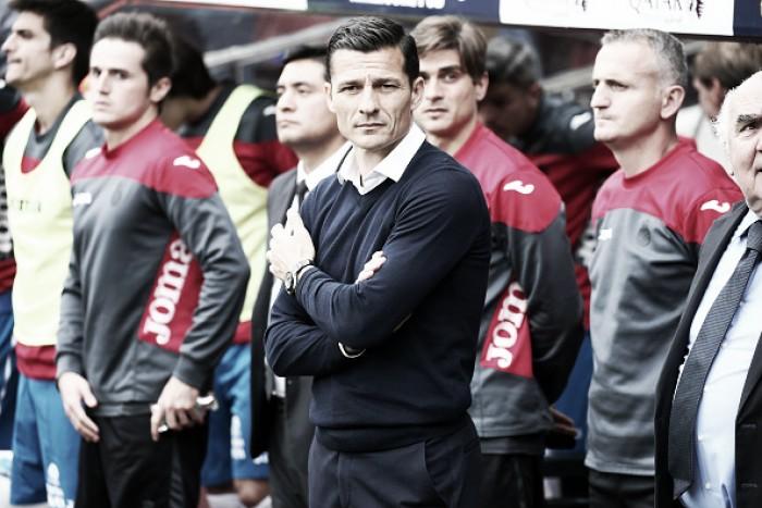 Espanyol confirma demissão do Constantin Galca em comunicado oficial
