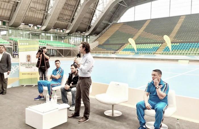 El Coliseo Iván de Bedout ya está listo para el Mundial de Fútsal