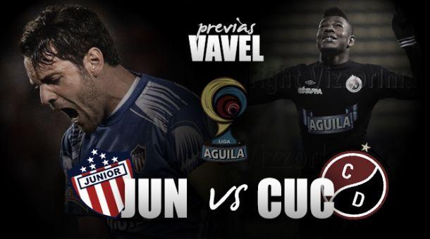 Junior – Cúcuta: Vuelve y juega, nuevo ciclo para los 'tiburones'
