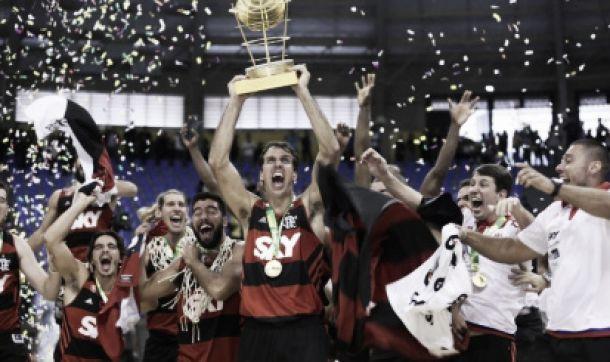 Flamengo vence Bauru e se sagra tetracampeão do NBB