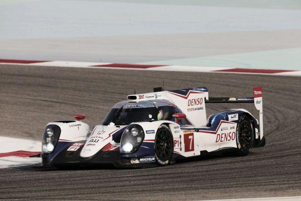 Toyota vence as 6 horas do Bahrain e fatura título de pilotos