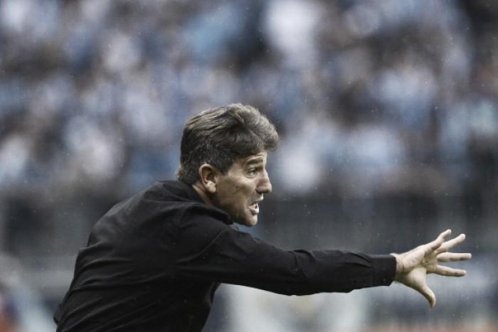 Grêmio confirma Renato Portaluppi como novo técnico até o fim do Brasileirão