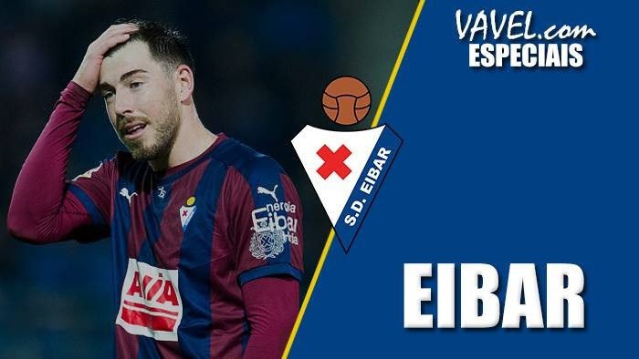 Especiais La Liga 2015/16 Eibar: começo impressionante, mas segundo turno fraco