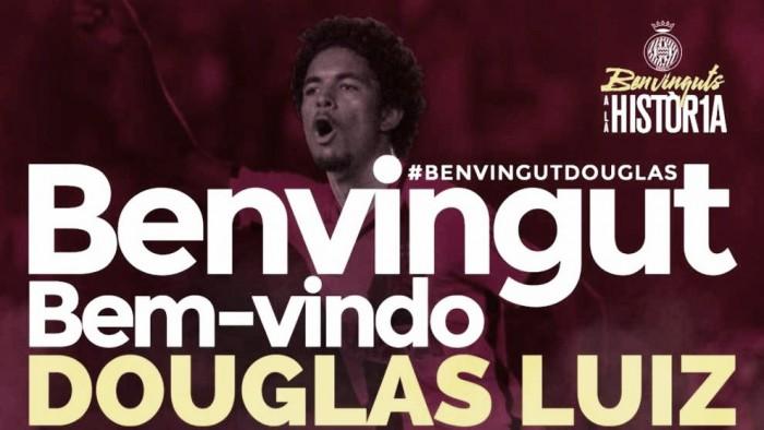 Em negociação envolvendo ex-vascaíno Douglas, Manchester City empresta jovens ao Girona