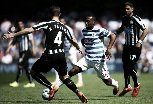 QPR vence Newcastle e complica situação dos Magpies na Premier League