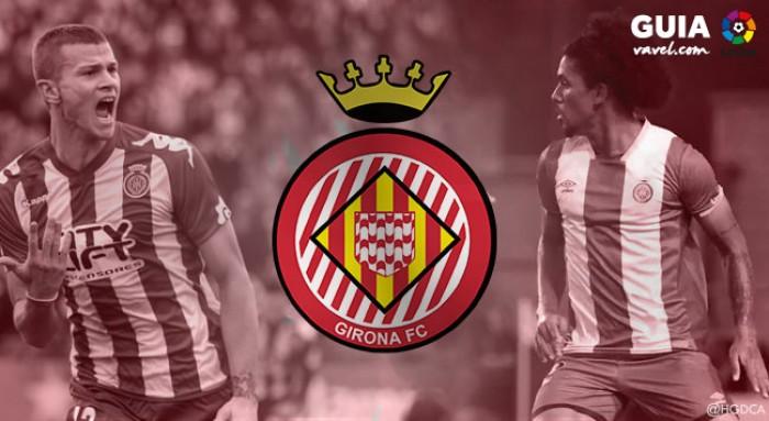 Girona 2017/18: cheio de garotos, estreante tentará se manter na primeira divisão
