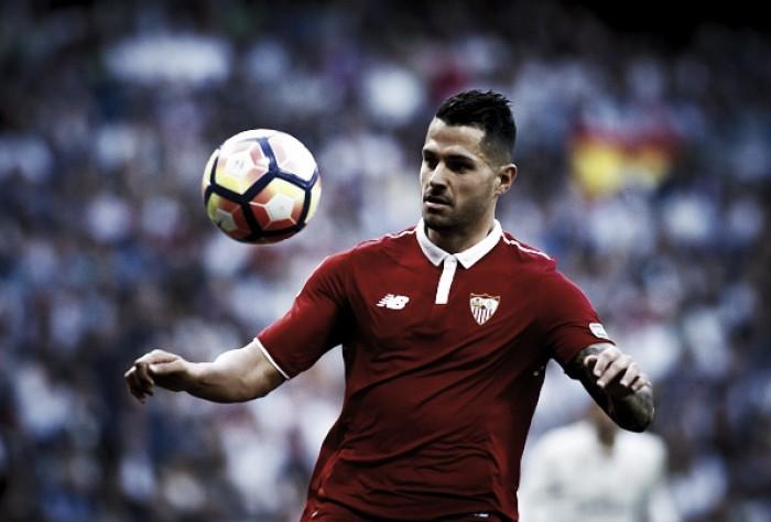 Sevilla considera aplicar atos legais sobre Vitolo após polêmica sobre sua renovação