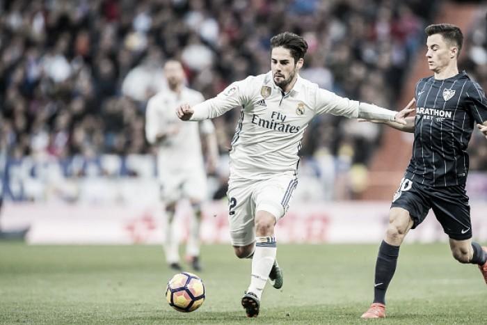 Entenda o caso envolvendo Isco, Real Madrid e Málaga na última rodada da La Liga