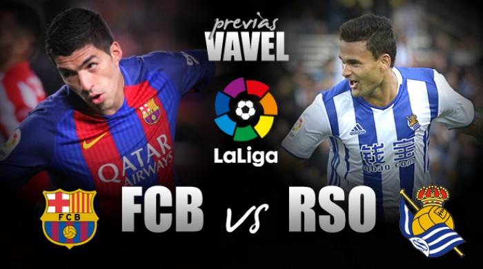 Barcelona x Real Sociedad: confira os gols da partida