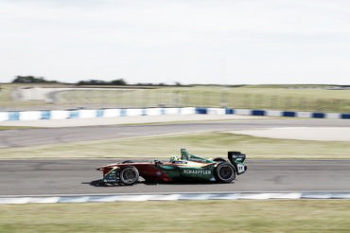 Di Grassi crê em maior equilíbrio na Fórmula E