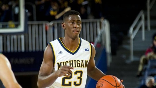 No. 25 Michigan Wolverines Blowout Northern Michigan Wildcats In First Game Of Season