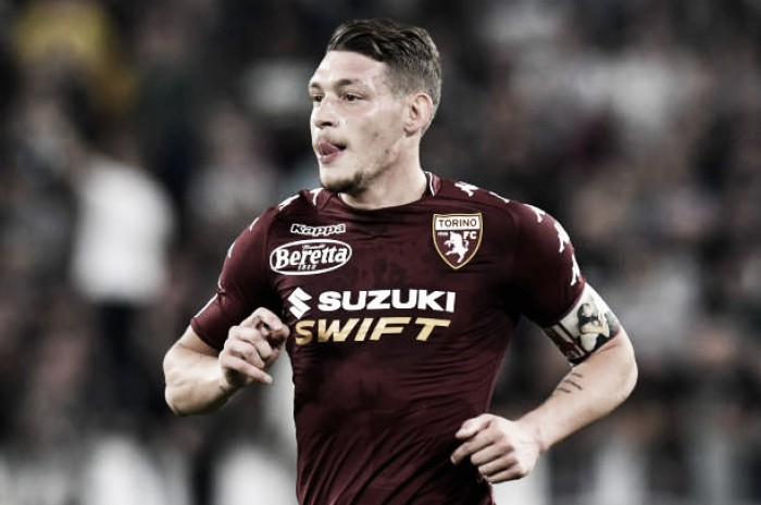 Presidente do Torino revela conversa com Real Madrid por Belotti