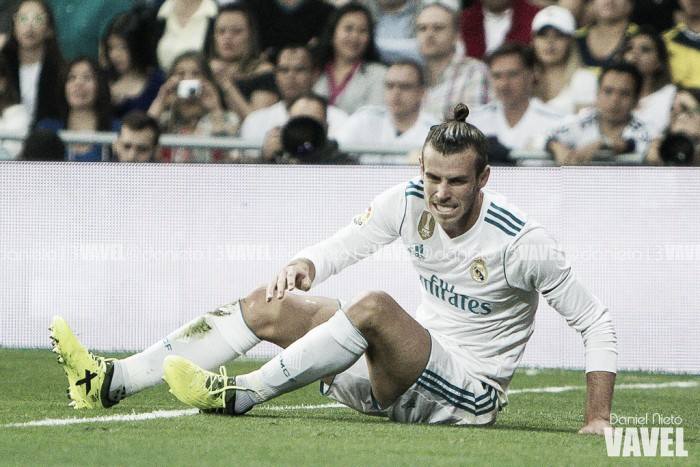 Bale é cortado de duelos decisivos pelas Eliminatórias para Copa