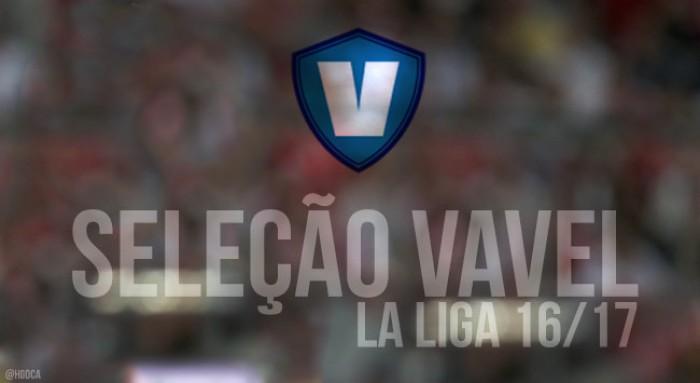 Seleção VAVEL da La Liga 2016/17