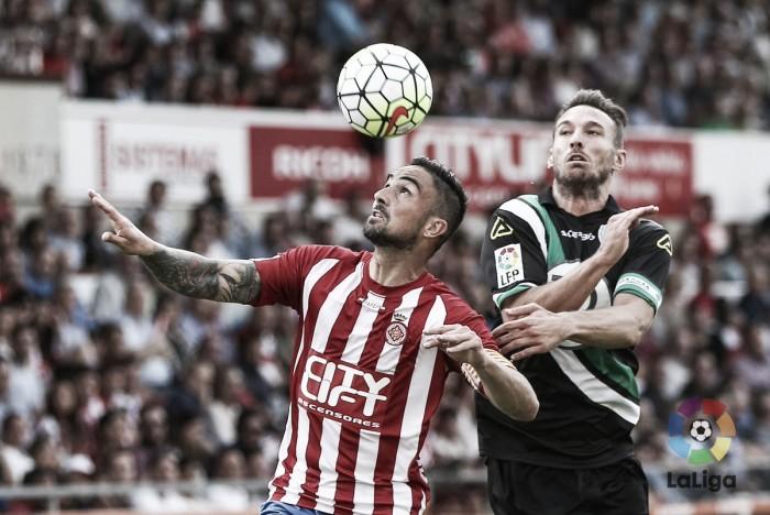 Em jogo emocionante, Girona vence Córdoba e vai à final dos playoffs contra Osasuna