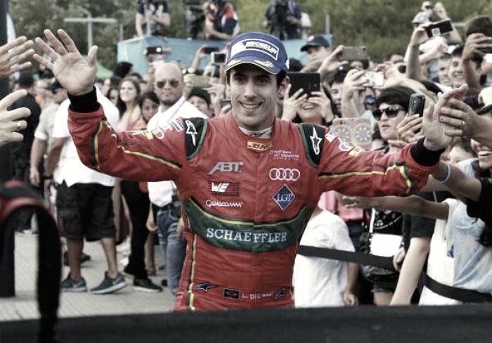 Lucas di Grassi pode competir pela AF Corse no Mundial de Endurance