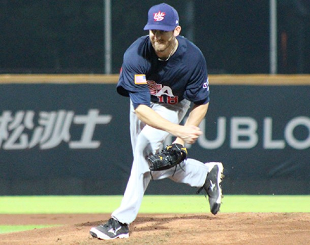 Premier 12: United States Defeat Korea 3-2 In Extra Innings, Advance To Quarterfinals