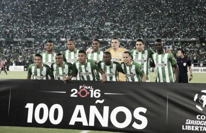"""Armani celebra bicampeonato do Atlético Nacional: """"Libertadores não se ganha todo dia"""""""