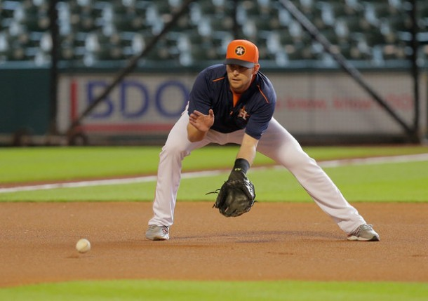 Oakland Athletics Acquire Jed Lowrie In Trade With Houston Astros