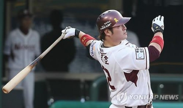 Minnesota Twins Sign Byung-ho Park To Four-Year Deal