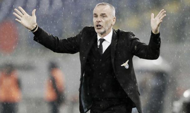 """Stefano Pioli: """"Tenemos el gol en nuestro ADN"""""""