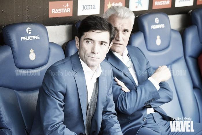 Marcelino García Toral é suspenso por expulsão e não comandará Valencia contra Barcelona