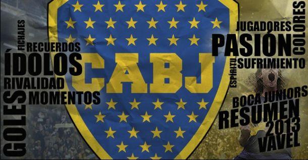 Boca Juniors 2013: un Virrey sin trono