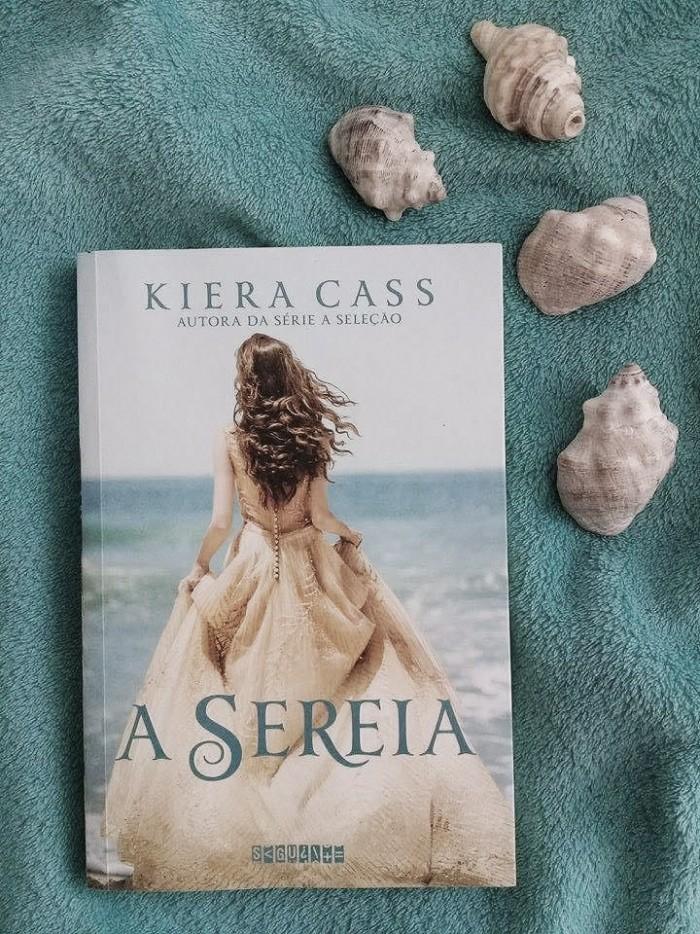 Resenha: A Seleção, de Kiera Cass