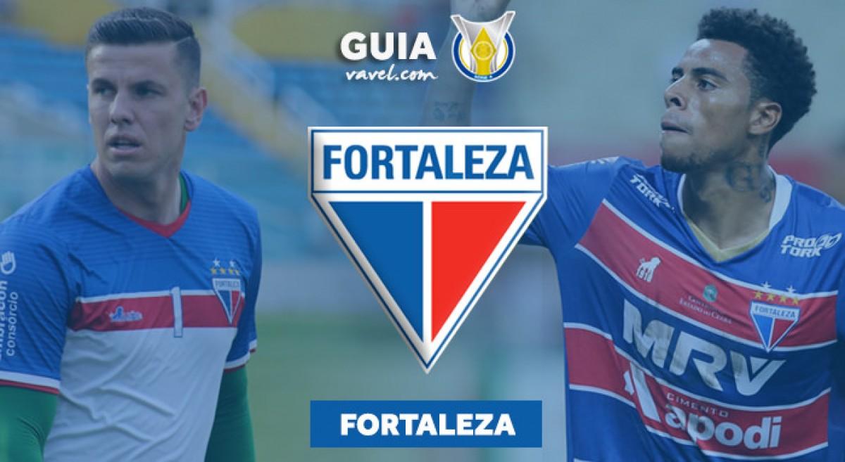 Guia VAVEL do Brasileirão Série B: Fortaleza