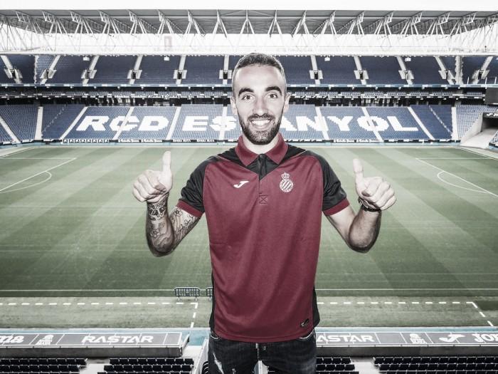 Oriundo da base, meia Sergi Darder retorna ao Espanyol por empréstimo junto ao Lyon
