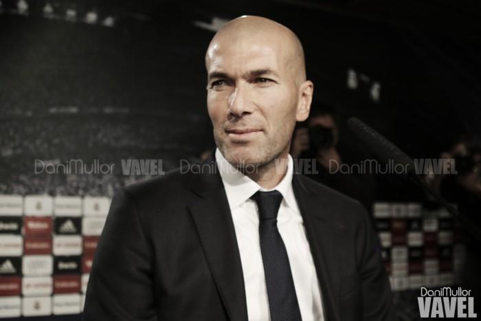 Especiais El Clásico: O que mudou no Real Madrid de Rafa Benítez para o de Zidane?