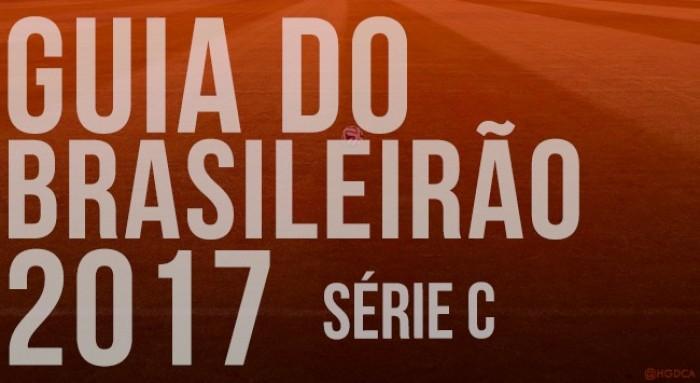 Guia VAVEL do Campeonato Brasileiro Série C 2017