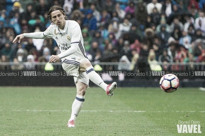 Modric rechaça saída do Real Madrid e admite vontade de aposentar no clube