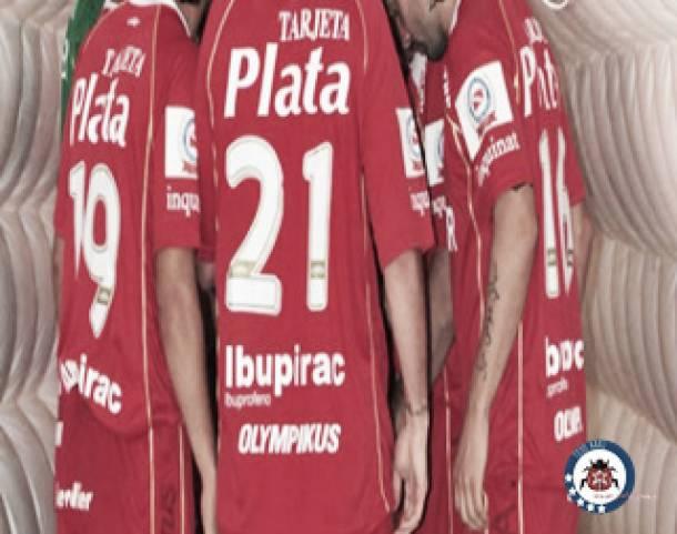 Argentinos Juniors: están los dorsales