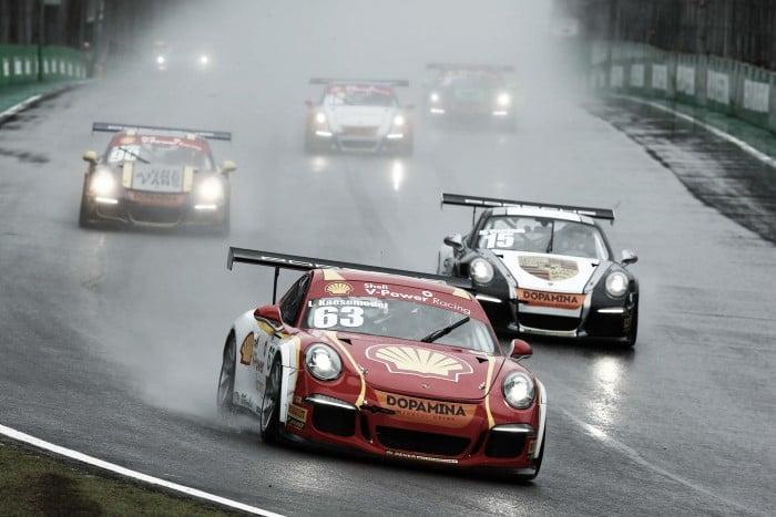 Lico Kaesemodel conquista título da Porsche GT3 Cup, Marcus Vario triunfa na Challenge