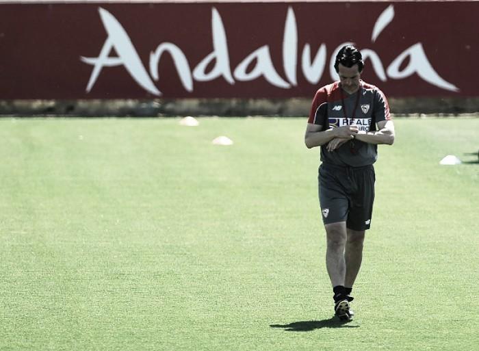 Fim de uma era: Sevilla anuncia saída de Unai Emery e encaminha acordo com Jorge Sampaoli