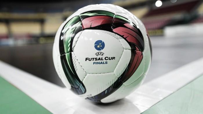 Laterais e escanteios com as mãos: Fifa aprova mudanças nas regras do futsal