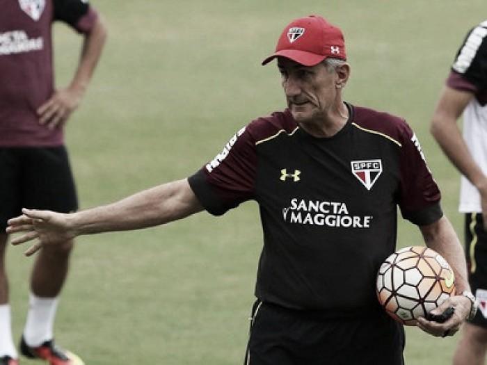 Esperando reforços, Bauza coloca sua permanência no São Paulo em xeque