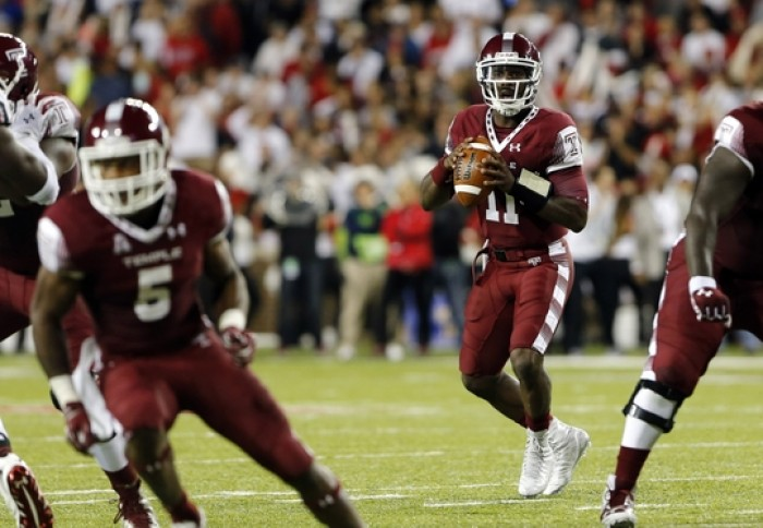 Temple's Easy Schedule Gives Them A Shot At American Title