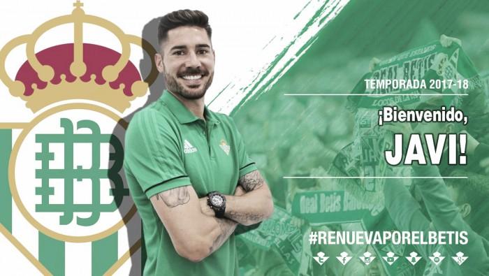 Ex-Real Madrid e Man City, volante Javi García assina com Bétis