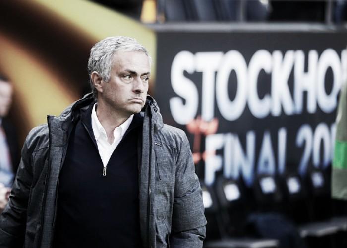 Mais um: após CR7, José Mourinho é acusado de fraude fiscal na Espanha
