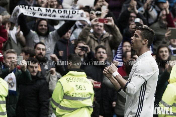 Afinal, Cristiano Ronaldo vai continuar no Real Madrid