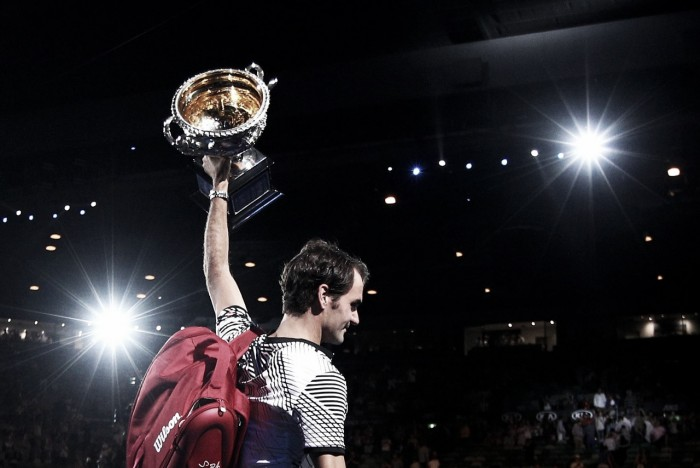 Federer, Nadal, retorno de Djokovic e muitas ausências: o guia VAVEL do Australian Open 2018