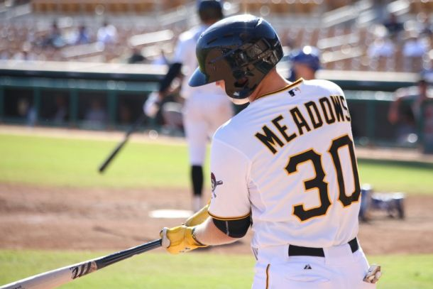 Arizona Fall League: Three Home Runs Power West Over East In Fall Stars Game