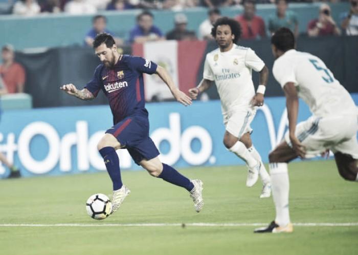 'El Clasico': tudo que você precisa saber sobre Real Madrid x Barcelona